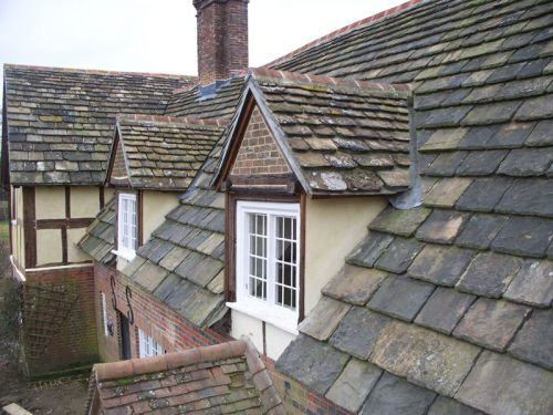 manchester stone roofing